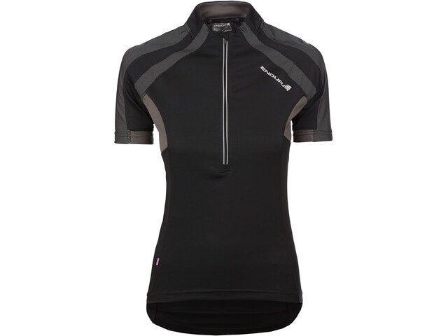 Endura Hummvee Jersey Women black